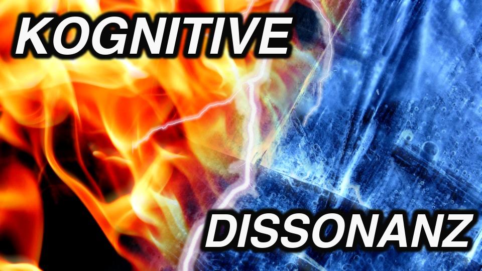 führt kognitive disonanz zur demenz