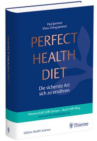 Buch: Perfect Health Diet