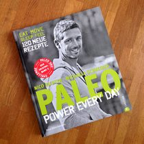 Buch: Paleo Power Every Day