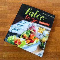 Buch: Paleo to go for business, von Svenja Biermann