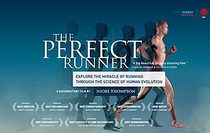 Webseite zur Dokumentation 'The Perfect Runner'.